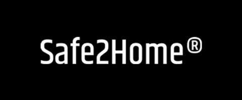 Logo Safe2Home