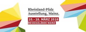 Rheinland-Pfalz Ausstellung 2018