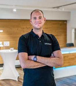 CEO Markus Müller