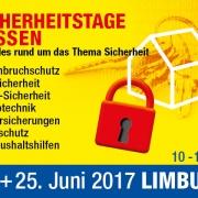 1. Sicherheitstage Limburg 2017